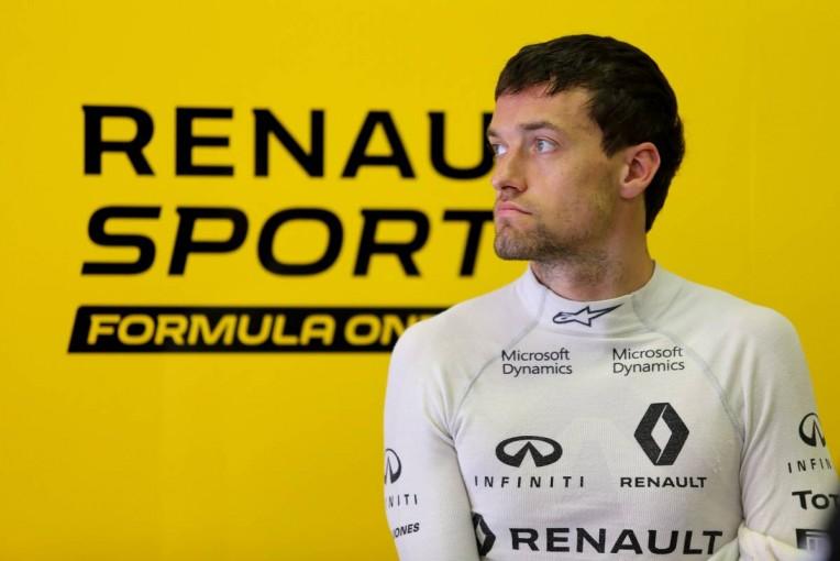 F1 | マグヌッセンとパーマーはルノー残留を希望。決定は「だいぶ先になるだろう」