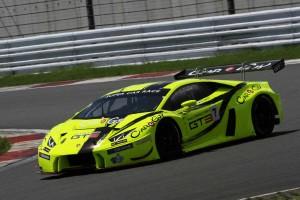 国内レース他 | スーパーカーレース 第3・4戦 レースレポート