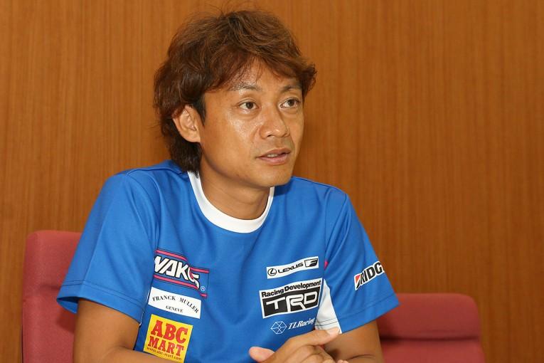 スーパーGT | 鈴鹿1000kmに向け脇阪寿一が語る。「1000kmを全力疾走しないといけない」
