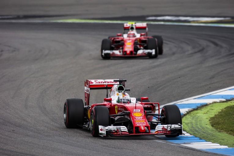 F1 | イタリアGP 22人のタイヤ選択。6チームが僚友同士で異なる戦略