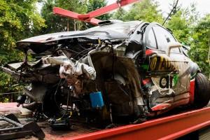 ラリー/WRC | WRC第9戦ドイチェランド