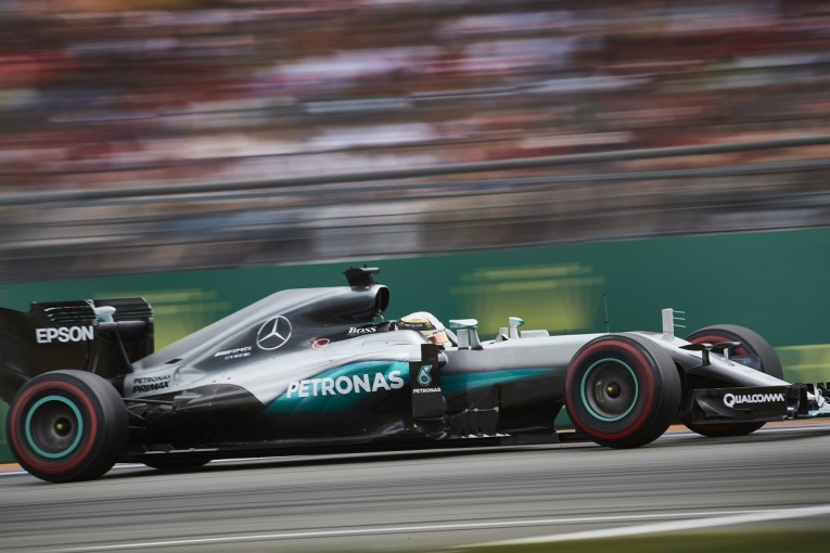 F1 | ハミルトン、ベルギーGPで大量グリッド降格か