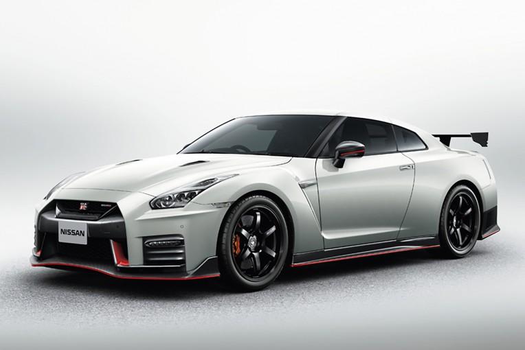 クルマ   ニッサン、『GT-Rニスモ』の2017年モデルの発売を開始