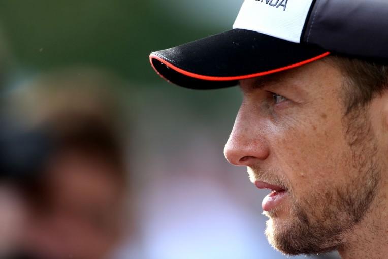 F1   バトン、「来季のF1マシンはオン・ザ・レール」というピレリの予想に反論