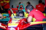 海外レース他 | FE:テスト最終日はアウディのアプトがトップタイムを記録