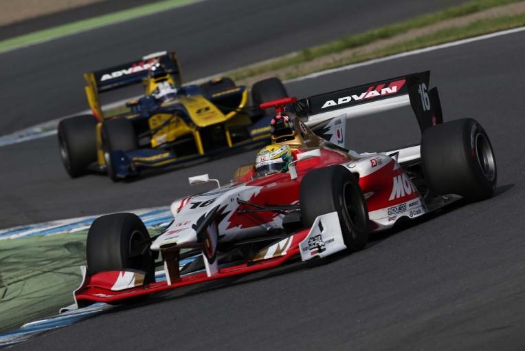 スーパーフォーミュラ | スーパーフォーミュラのエンジン対決、トヨタvsホンダそれぞれのシーズン総括