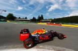 F1 | 【タイム結果】F1第13戦ベルギーGP フリー走行2回目