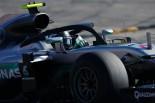 F1   ラウダ、2018年からF1に導入が決まったハロを批判。「ファンのためにならない」