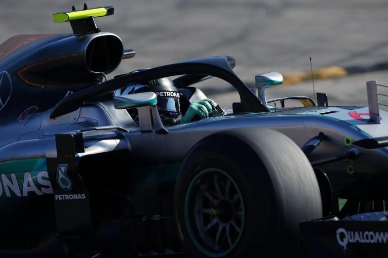 F1 | ラウダ、2018年からF1に導入が決まったハロを批判。「ファンのためにならない」