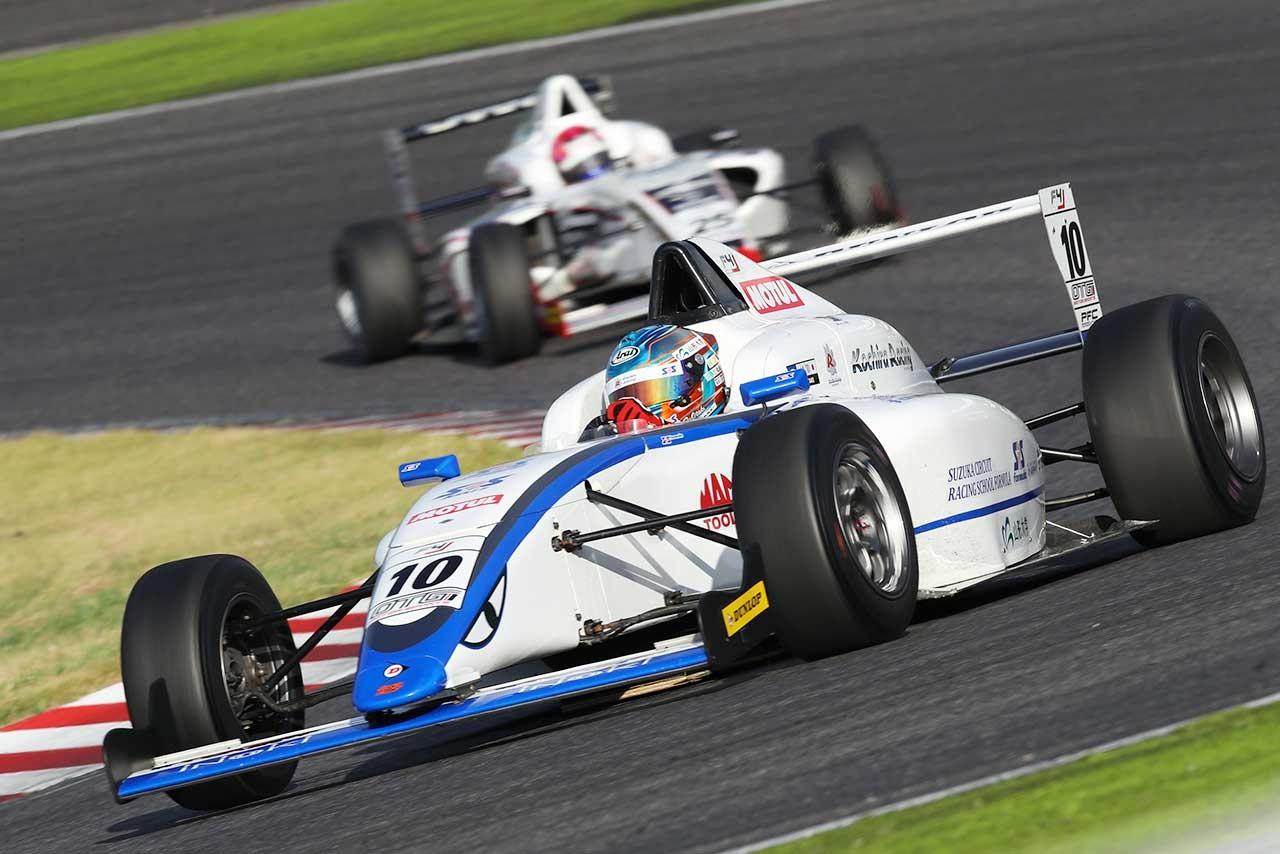 FIA-F4選手権 鈴鹿ラウンド