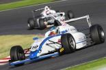 FIA-F4選手権第11戦鈴鹿 、大滝拓也(SRS/コチラレーシング)