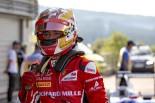 海外レース他 | 【順位結果】GP3第6戦ベルギー予選