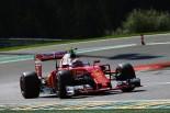 F1 | ライコネンが唯一47秒台、初日首位のフェルスタッペンは予選に不安を残す