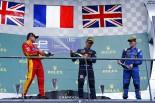 海外レース他 | 【順位結果】GP2第8戦ベルギー決勝レース1