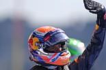 F1 | 2位のフェルスタッペン「SSでのスタートが正解だと信じてる」:レッドブル ベルギー土曜