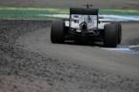 F1 | スーパーソフトに苦戦したメルセデス、ハミルトンは3ストップ戦略で追い上げ