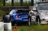 スーパーGT | 出火、ガス欠、黄旗中の追い越し疑惑……鈴鹿1000km、GT500アクシデントまとめ