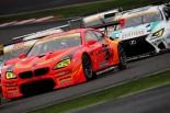 スーパーGT | ARTA BMW M6 GT3 スーパーGT第6戦鈴鹿 決勝レポート