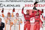 スーパーGT | TOYOTA GAZOO Racing スーパーGT第6戦鈴鹿 レースレポート
