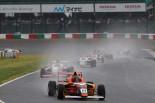 国内レース他 | 【順位結果】FIA-F4選手権第12戦鈴鹿 決勝結果