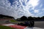 F1 | アロンソ「一時は4位。数カ月前には考えられなかった進歩を実感」:マクラーレン・ホンダ ベルギー日曜