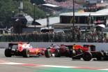 F1 | フェラーリ「接触がなければダブル表彰台」と主張も、高まるプレッシャー