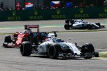 F1 | ウイリアムズ「赤旗を味方につけられず。ランキング5位に後退」: ベルギー日曜