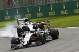 F1 | Fインディア「表彰台は逃したが、ランキング4位に浮上したのは大きな成果」: ベルギー日曜