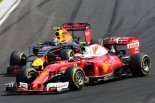 F1 | 「フェルスタッペンはセナを思わせる」メルセデスの批評に、レッドブルが反発