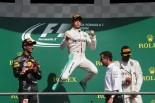 F1 | F1ベルギーGP決勝トップ10ドライバーコメント