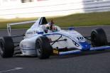 FIA-F4鈴鹿ラウンド 第11戦を制した大滝拓也(SRS/コチラレーシング)