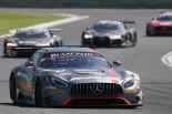 海外レース他 | ブランパン・スプリント第4戦:オープニングの混乱を制したHTPの84号車メルセデスAMG GT3が優勝