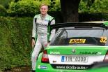WRC2で活躍の若手ドライバー、トヨタのファクトリー訪問を認める。