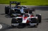 F1 | GP2:ARTが得意のスパでペースダウン、松下はファステストも入賞圏外で苦戦