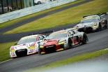 スーパーGT | アウディジャパン スーパーGT第6戦鈴鹿 レースレポート