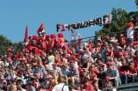F1 | F1イタリアGP、TV放送&タイムスケジュール