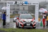 ラリー/WRC | TOYOTA GAZOO Racing 全日本ラリー選手権第6戦 ラリーレポート