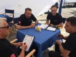 海外レース他 | 高校生ドライバー佐藤万璃音イタリア挑戦記 第7回:チームの主要スタッフを本音で紹介