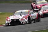 スーパーGT | LEXUS TEAM SARD スーパーGT第6戦鈴鹿 レースレポート