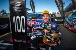 海外レース他 | 豪州スーパーカー:ジェイミー・ウィンカップが節目のキャリア100勝を達成