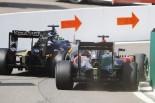 F1 | ピットレーン上のバトルは「アロンソが退くべき」とフォース・インディア