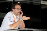 フォルクスワーゲン・モータースポーツの新ディレクターに就任したスベン・スミーツ