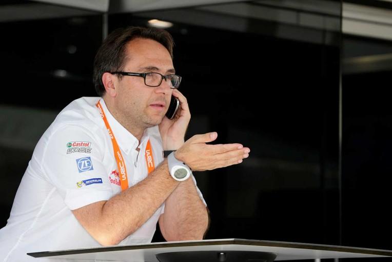 ラリー/WRC | フォルクスワーゲン・モータースポーツ、スベン・スミーツを新ディレクターに起用