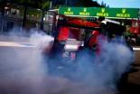 F1 | リカルド、ルノーPUに自信。ベルギー予選のトップスピード比較