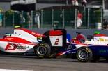 海外レース他 | GP3:福住、予選のアタックミスが響いた決勝レース。課題はメンタルの強さ