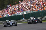 F1   「名人芸」見せたアロンソが唯一の満点:英誌全ドライバー評ベルギーGP編