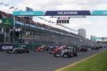 F1 | F1第1戦オーストラリアGP、TV放送&タイムスケジュール
