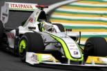 F1 | 「ブラウンGPとメルセデスの比較はナンセンス」。バトン、あらためて規則改定の必要性を強調