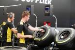 F1 | ピレリ、ドライバーによる内圧への不満に理解を示すが「現実的になって」