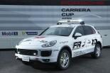 スーパーGT | ポルシェ、スーパーGTに新たなFRO車両を供給